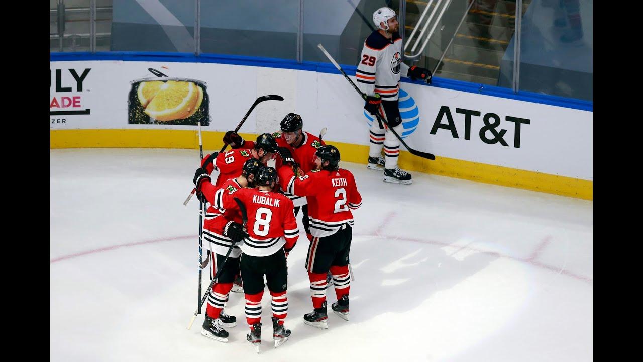 Chicago Blackhawks Game 3 takeaways