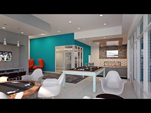 SkyVue - Lansing, MI Apartments | EdR