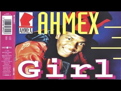 Ahmex - Girl