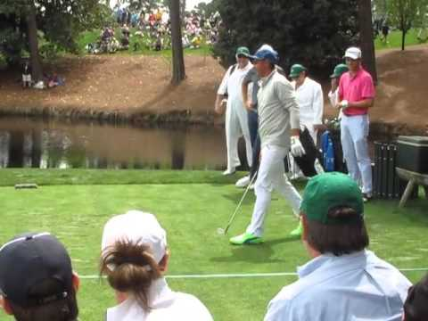 Back to Back Aces Par 3 Masters- Justin Thomas, Ricky Fowler, Jordan Spieth