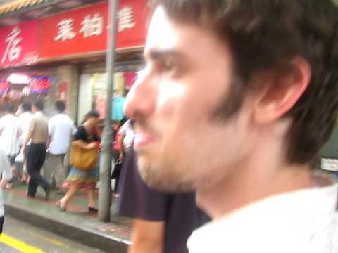 Cenkaetaya - China: Guangzhou Liwan Plaza area Shopping
