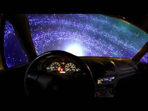 Dark Space Minimal Techno