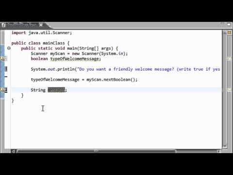 Java Programming - 39 - The Conditional Operator