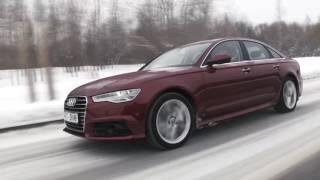 Audi A6  рассказ