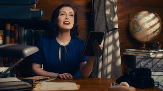 Agent Carter Avengers Endgame Song   Waiting For That Dance   Whitney Avalon