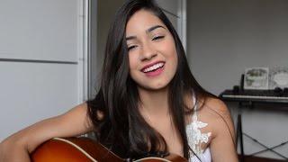 Minha Felicidade - Roberta Campos (cover Luana Pimentel)