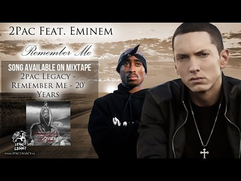 NEW 2017 | 2Pac feat. Eminem