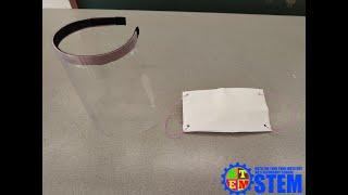 Publication Date: 2020-02-21 | Video Title: YY3 STEM DIY口罩 (香港道教聯合會圓玄學院第三中