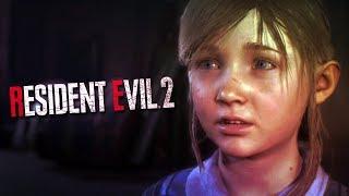 Resident Evil 2 SHERRY BIRKIN Part 3