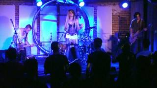 ContraSound - My Living Hell - Live at The Electric Owl   June 22 2014