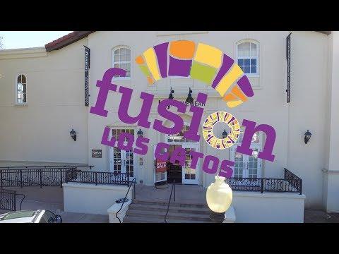 Introduction Fusion Academy Los Gatos