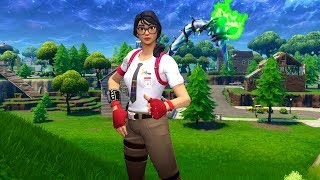 Building a New Zone War/Turtle War Fortnite Chapter 2 gameplay