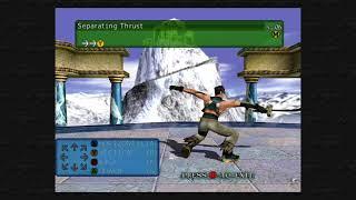 소울 칼리버 캐릭터 커맨드 - 황성경 Xbox 360