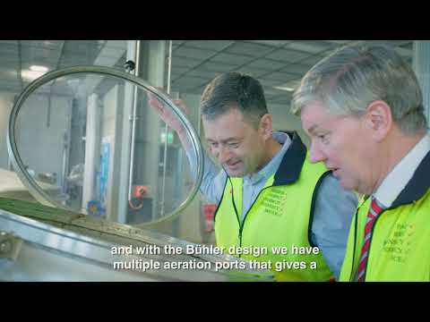 Bühler Supplies Coopers' Malting Facility In Australia