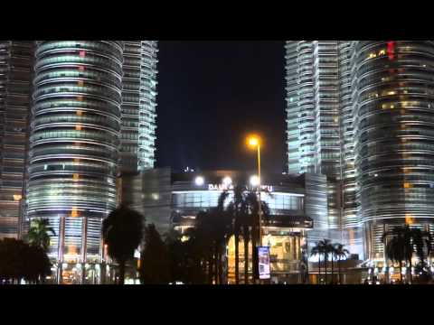 Malaysia: Part 1 - Petronas Twin Towers - Ver 2 (2013)