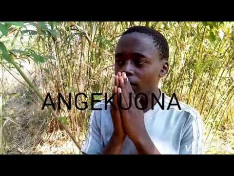 Aslay- angekuona(video cover).