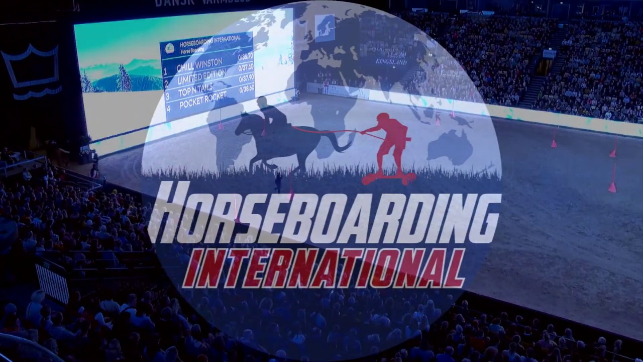 Horseboarding International