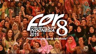 FOR 8 (Forum Pelajar Indonesia VIII)