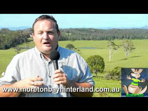 Visit, Stay and play in the great Moreton Bay Hinterland