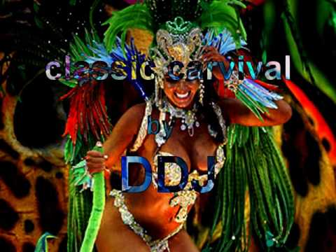 Classic Carnival Songs Mix