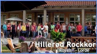 Hillerød Rockkor - Royals