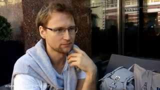 Василий Филатов, саунд-дизайнер, композитор. Про английский и обучение в Онлайн Академии