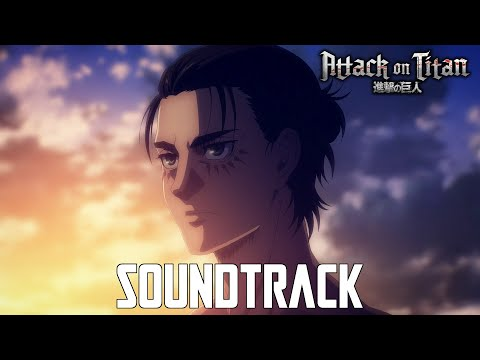 Attack on Titan Season 4 Episode 12 OST: Eren's Escape Theme x Finding Zeke & Eren (HQ Cover)