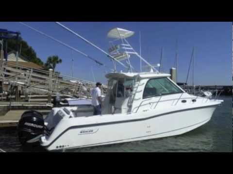 34' Boston Whaler Conquest 2008 For Sale in San Diego