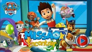 jogo-infantil-educativo-com-patrulha-canina-08-miss-o-encontrar-novelinhas-com-tia-f