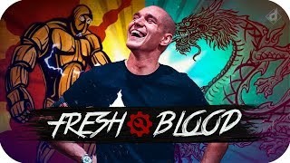 ИСПРАВИТЬ ВЕРСУС FRESH BLOOD 4 | VERSUS Фреш Блад 4