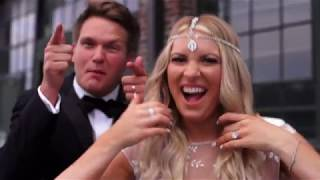 Kayla & Mark Wedding Video