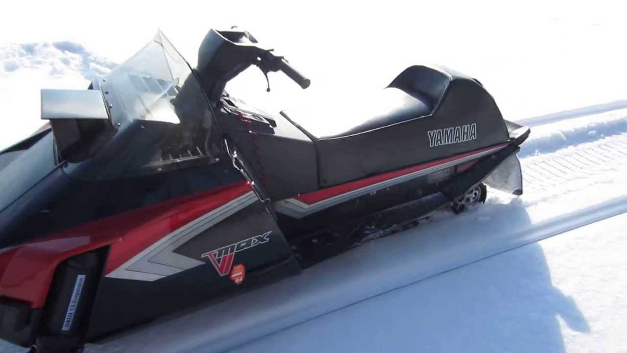 1983 yamaha v max snowmobile illinois doovi