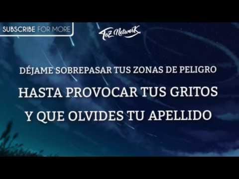 Justin Bieber - despicito -Luis fonsi (lyrics)