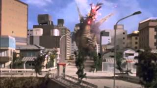 Ultraman Ace & Ultraman Zoffy vs. Aribunta & Gironman