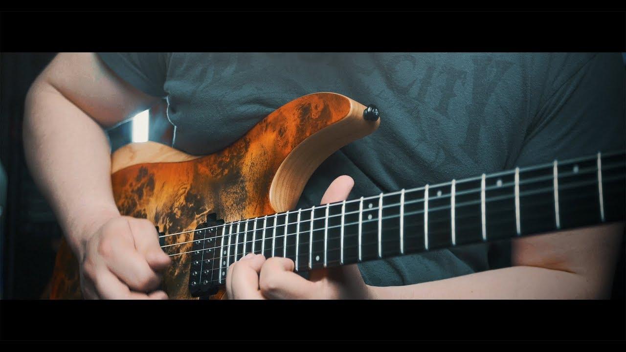 "Download Tethra - ""Forever Ablaze"" (Guitar Playthrough)"