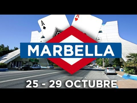 CEP Marbella 2017 - Día 2