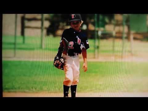 Baseball Kid Christian Haupt Commercial for MLB All Star Game