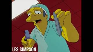 Les Simpson streaming 1