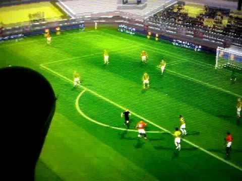 Gol iz dream lige