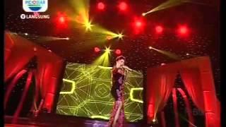 13052014-Comedy Academy-Kristina (Duren Sawit)