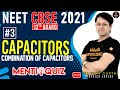 Download Mp3 Combination of Capacitors | Capacitor Class 12 L3 | NEET Physics | NEET 2021 Preparation |Gaurav sir