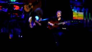 Pat Metheney at Disney Concert Hall / Orchestrion Live!