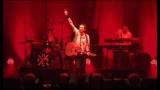 Frank Turner - Eulogy (Live from Wembley)