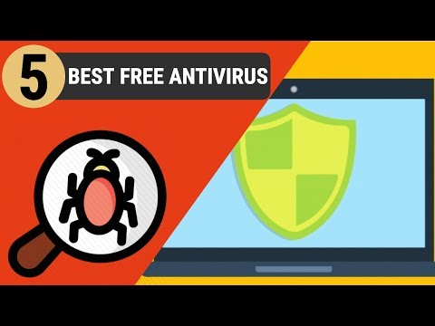Top 5 Best FREE ANTIVIRUS Software (2020) | best antivirus for pc 2020