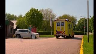 Campagne 'Investeren in Cromstrijen, omdat we van onze dorpen houden!