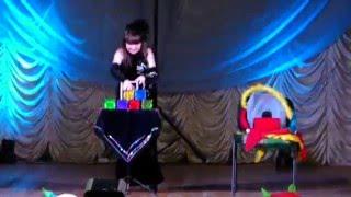 Видео для детей, приезжий цирк. Лазерное представление. ч.2(Видео приезжего цирка, лазерное представление., 2016-03-28T22:59:30.000Z)