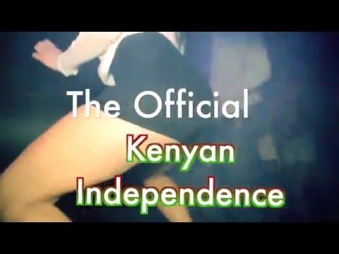 Kenyan Independence - Farotage Nation Lounge 2015