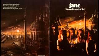 Jane - Between Heaven and Hell (1977) Album Tracklist: 1. Between H...