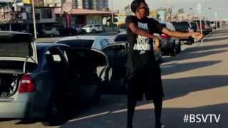 Flicka Da Wrist - Dance Video -  @bsv_vonn Shot by @Mrj_taylor