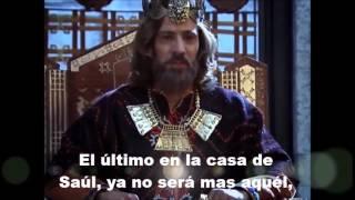 El Rey te mandó a llamar Abildo Pérez